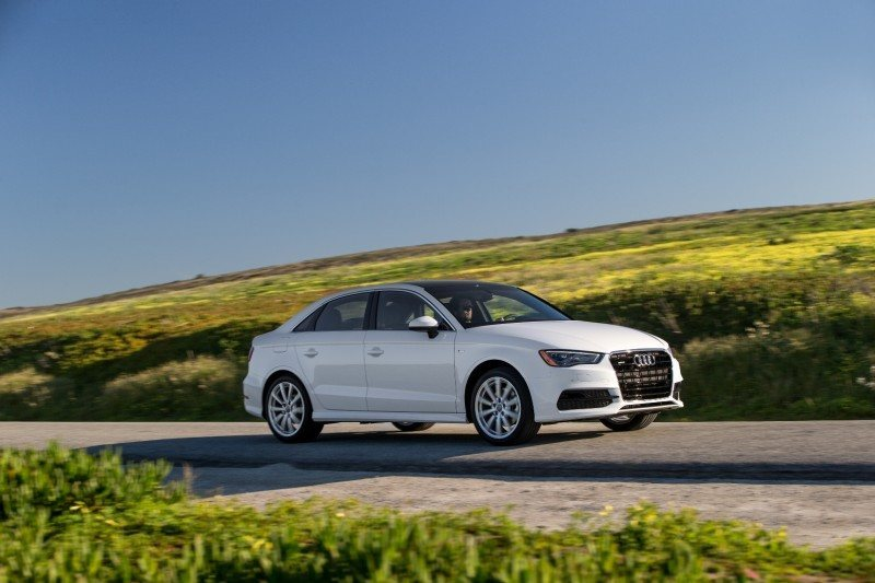 Update1 - Road Test Review - 2015 Audi A3 Sedan 1.8T FWD 37