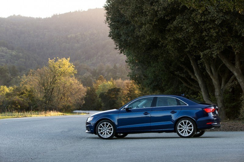 Update1 - Road Test Review - 2015 Audi A3 Sedan 1.8T FWD 7