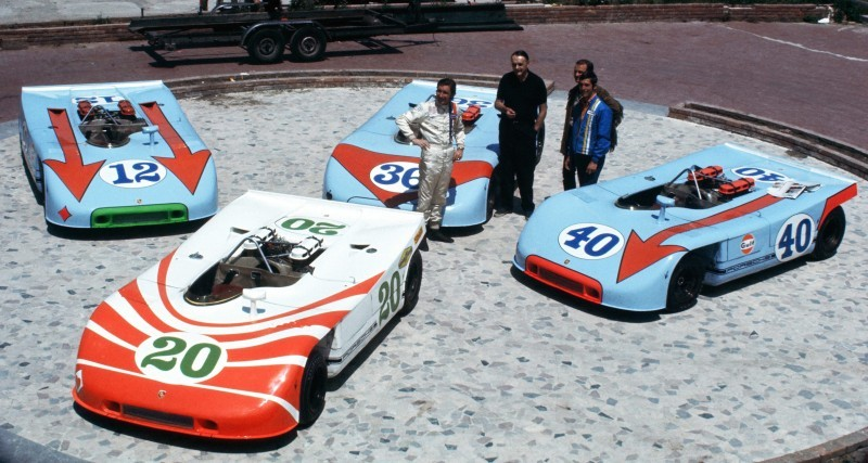 Update1 - The Porsche Story in 99 Rare Photos - A Winners Racing Legacy 26 - Copy
