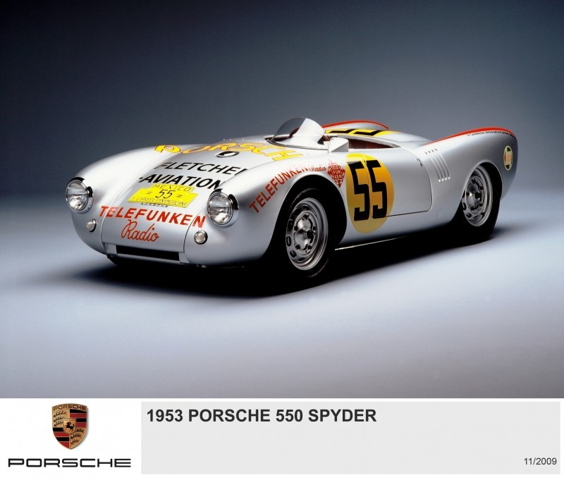 Update1 - The Porsche Story in 99 Rare Photos - A Winners Racing Legacy 3
