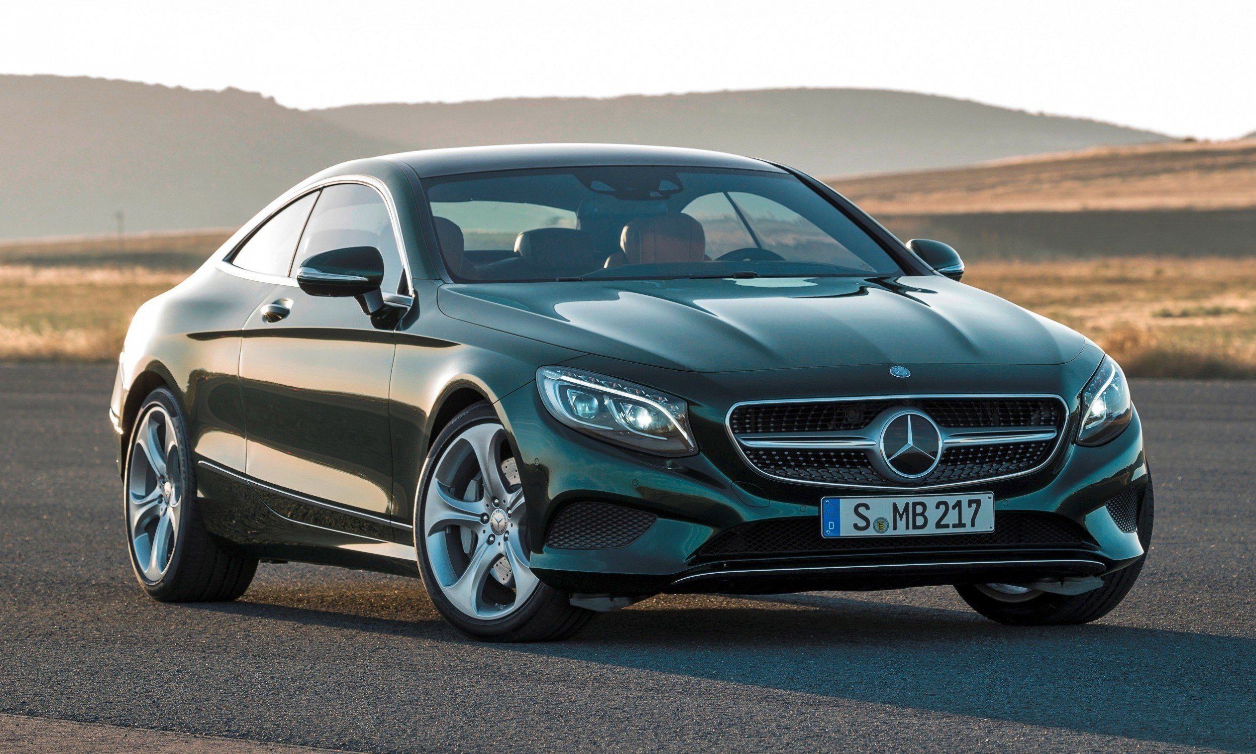 Update3 With 70 New s 2015 Mercedes Benz S550 Coupe Priced