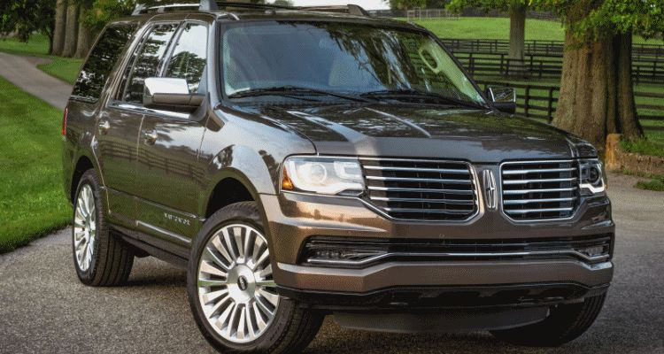 Update2 - 2015 Lincoln Navigator gif