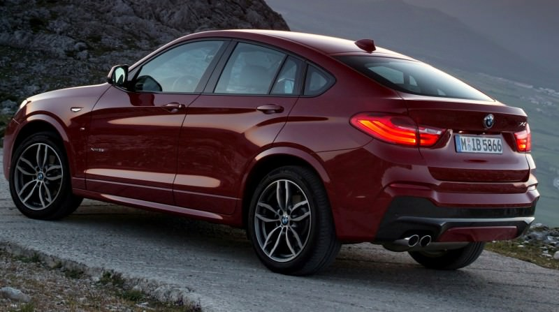Update2 Debut Photos - 2015 BMW X4 Arriving Now to USA BMW Dealers 11