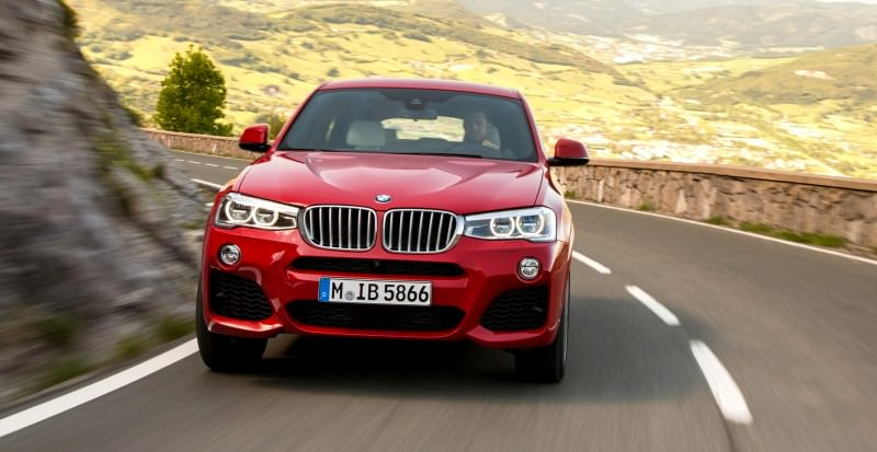 Update2 Debut Photos - 2015 BMW X4 Arriving Now to USA BMW Dealers 20