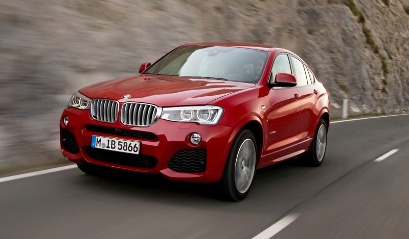 Update2 Debut Photos - 2015 BMW X4 Arriving Now to USA BMW Dealers 22