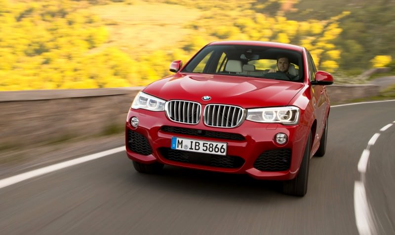 Update2 Debut Photos - 2015 BMW X4 Arriving Now to USA BMW Dealers 23