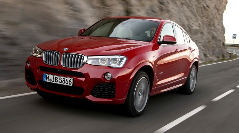 Update2 Debut Photos - 2015 BMW X4 Arriving Now to USA BMW Dealers 26
