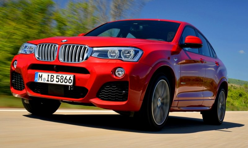 Update2 Debut Photos - 2015 BMW X4 Arriving Now to USA BMW Dealers 31
