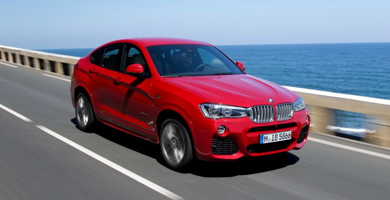 Update2 Debut Photos - 2015 BMW X4 Arriving Now to USA BMW Dealers 41