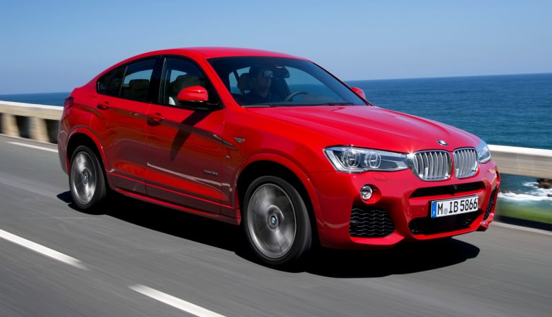 Update2 Debut Photos - 2015 BMW X4 Arriving Now to USA BMW Dealers 42