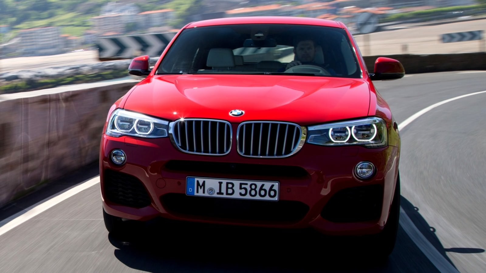 Update2 Debut Photos - 2015 BMW X4 Arriving Now to USA BMW Dealers 44