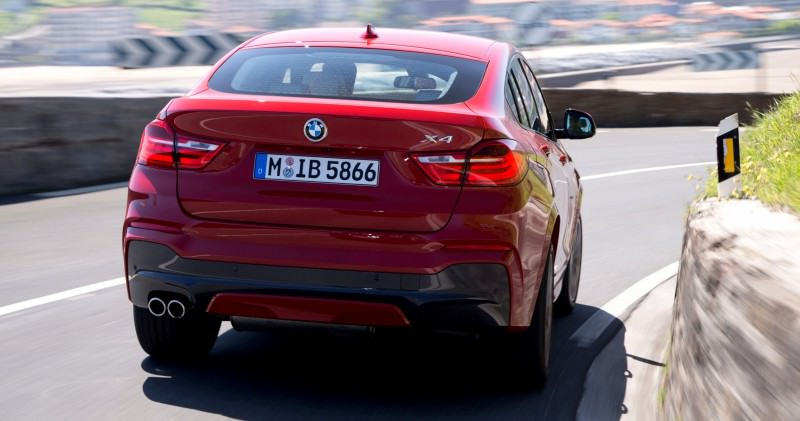 Update2 Debut Photos - 2015 BMW X4 Arriving Now to USA BMW Dealers 46