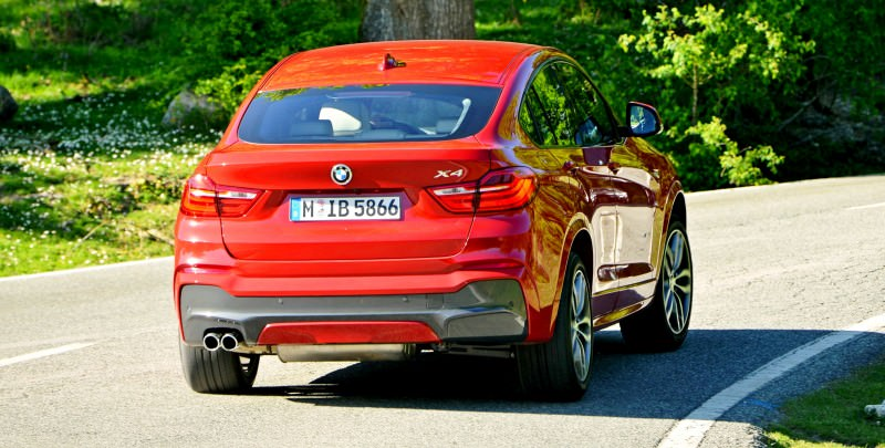 Update2 Debut Photos - 2015 BMW X4 Arriving Now to USA BMW Dealers 49