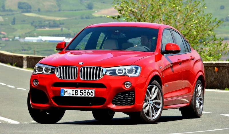 Update2 Debut Photos - 2015 BMW X4 Arriving Now to USA BMW Dealers 51