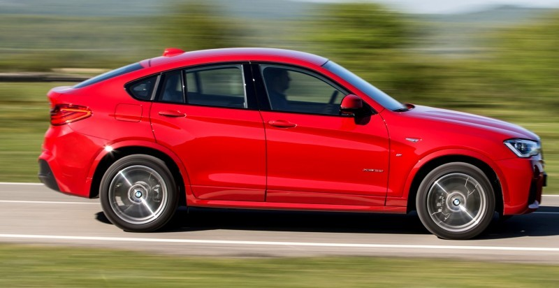 Update2 Debut Photos - 2015 BMW X4 Arriving Now to USA BMW Dealers 61