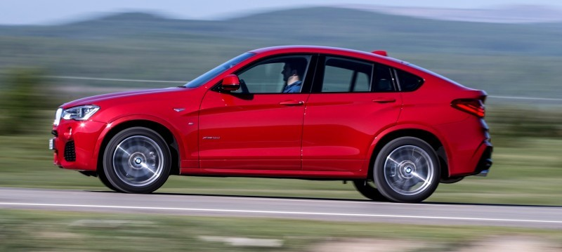Update2 Debut Photos - 2015 BMW X4 Arriving Now to USA BMW Dealers 62