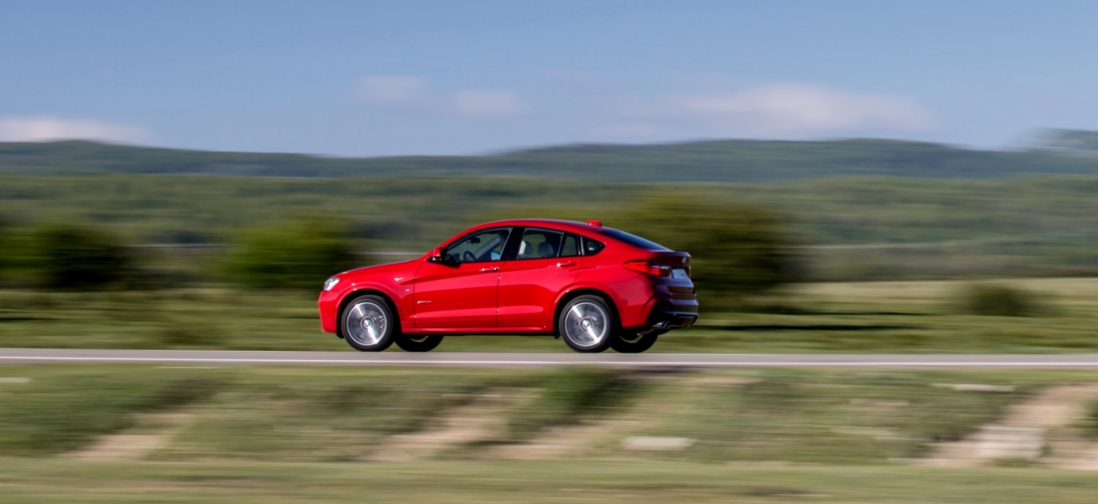 Update2 Debut Photos - 2015 BMW X4 Arriving Now to USA BMW Dealers 65
