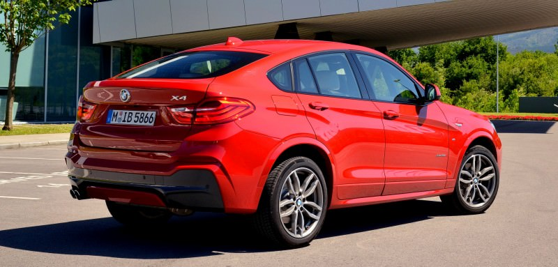 Update2 Debut Photos - 2015 BMW X4 Arriving Now to USA BMW Dealers 72