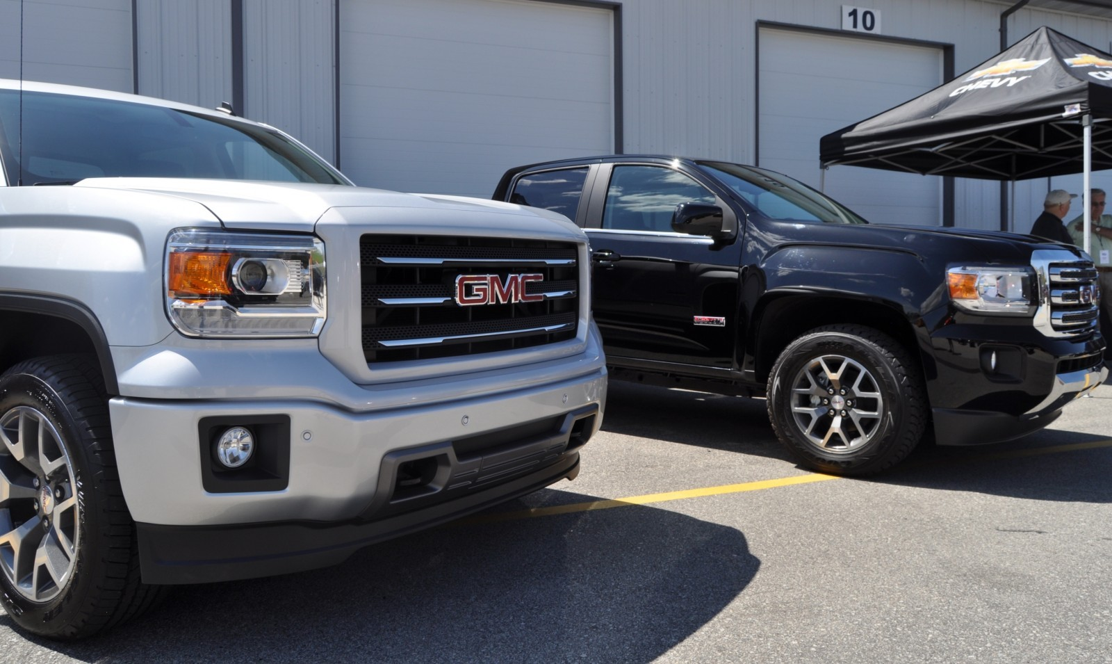 2015 gmc sierra all terrain hd real life launch photos. Black Bedroom Furniture Sets. Home Design Ideas