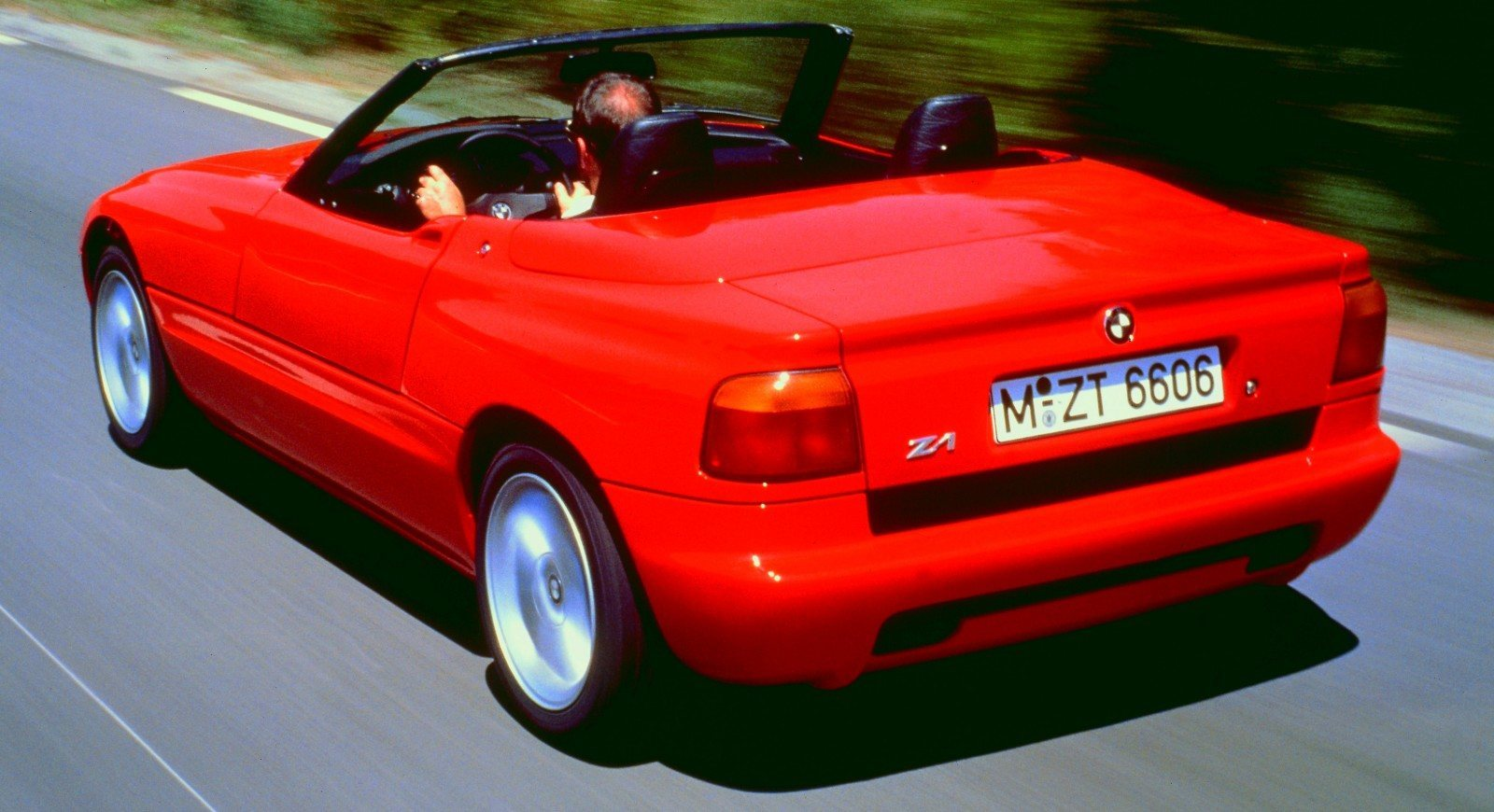 updated with 36 new photos 1989 bmw z1 at zentrum in spartanburg sc 16. Black Bedroom Furniture Sets. Home Design Ideas