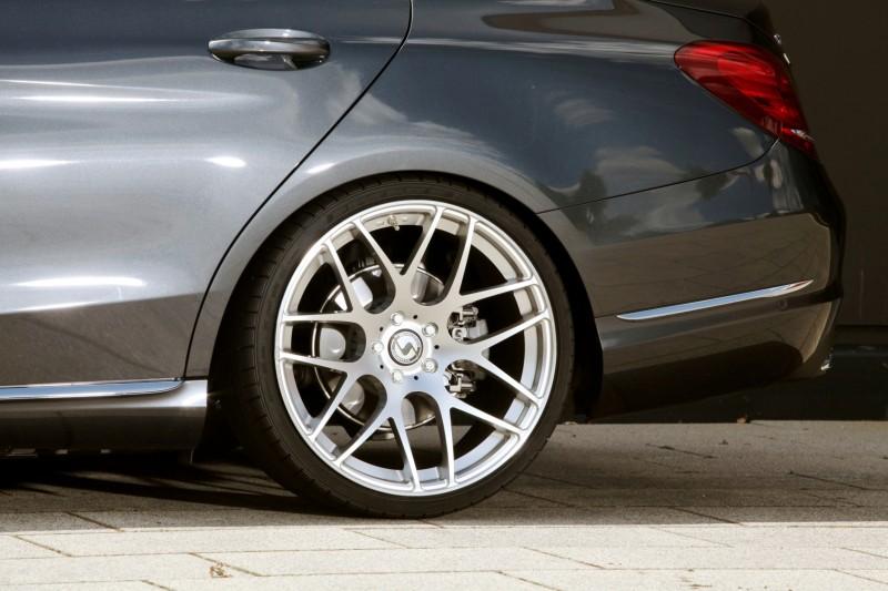 VOLKER SCHMIDT 2015 Mercedes-Benz C-Class W205  6