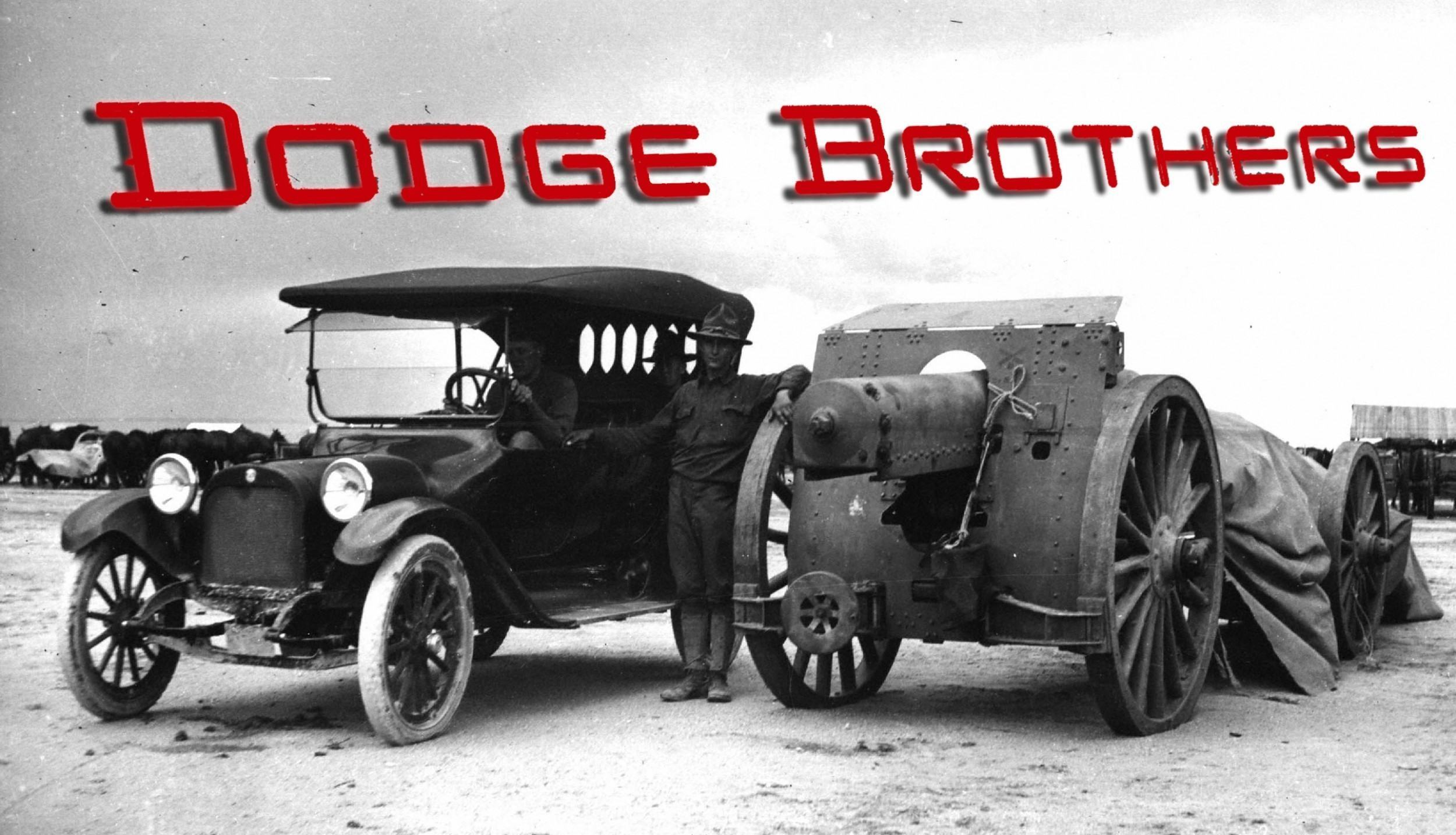 Video-Montage-and-100-Greatest-Hits!-DODGE-Hits-100-Year-Anniversary ...