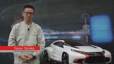 Vision GranTurismo Scores a Super Evo! Mitsubishi Concept XR-PHEV is Super Widetrack Racer 11