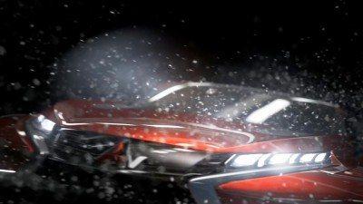 Vision GranTurismo Scores a Super Evo! Mitsubishi Concept XR-PHEV is Super Widetrack Racer 25