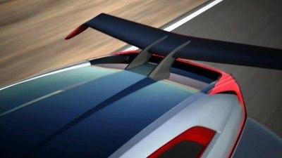 Vision GranTurismo Scores a Super Evo! Mitsubishi Concept XR-PHEV is Super Widetrack Racer 26