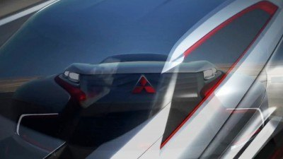 Vision GranTurismo Scores a Super Evo! Mitsubishi Concept XR-PHEV is Super Widetrack Racer 27