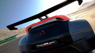 Vision GranTurismo Scores a Super Evo! Mitsubishi Concept XR-PHEV is Super Widetrack Racer 29