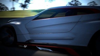 Vision GranTurismo Scores a Super Evo! Mitsubishi Concept XR-PHEV is Super Widetrack Racer 31