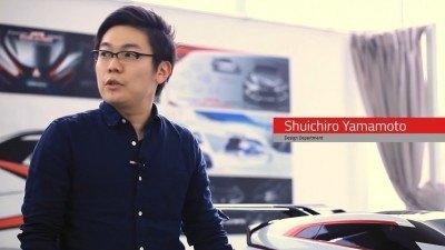Vision GranTurismo Scores a Super Evo! Mitsubishi Concept XR-PHEV is Super Widetrack Racer 33