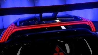 Vision GranTurismo Scores a Super Evo! Mitsubishi Concept XR-PHEV is Super Widetrack Racer 5