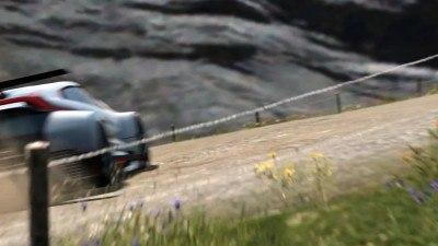Vision GranTurismo Scores a Super Evo! Mitsubishi Concept XR-PHEV is Super Widetrack Racer 50