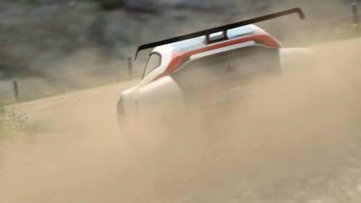 Vision GranTurismo Scores a Super Evo! Mitsubishi Concept XR-PHEV is Super Widetrack Racer 51