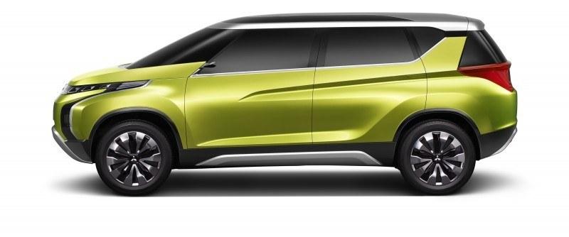 Vision GranTurismo Scores a Super Evo! Mitsubishi Concept XR-PHEV is Super Widetrack Racer 61