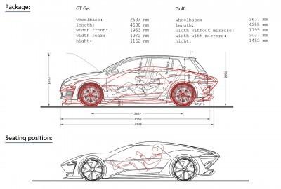 Volkswagen GT Ge by Eli Shala 4