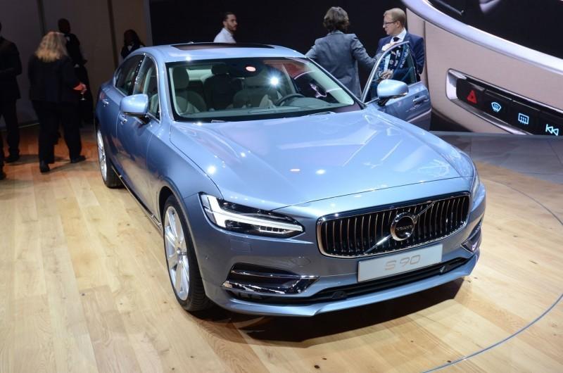 VolvoS901
