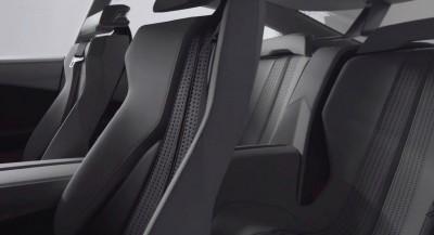 Worst of NAIAS - 2016 Acura Precision Concept 24