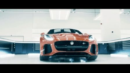 animation f type r teaser