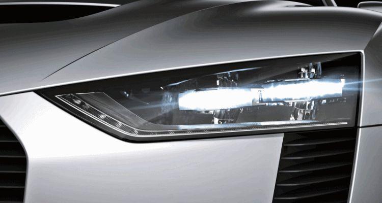 led headlamps gif