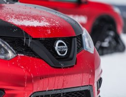 Keep Your Car Salt-Free This Winter