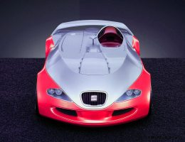 Concept Flashbacks – 2001 SEAT TANGO Trio – Cabrio, Roadster and Coupe Made Racy, Avante-Garde Superminis